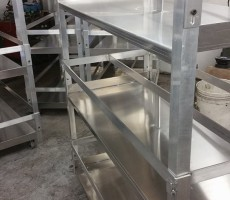 Medical Waste Carts For Hospitals #2